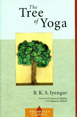 B.K.S. Iyengar - The Tree of Yoga