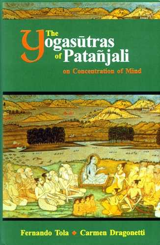 F. Tola - The Yogasutras of Patanjali on Concentration of Mind