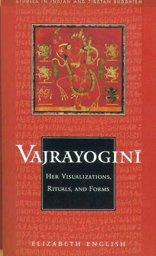 Elizabeth English - Vajrayoghini