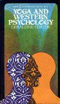Geraldine Coster - Yoga and Western Psychology