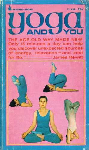 James Hewitt - Yoga and You