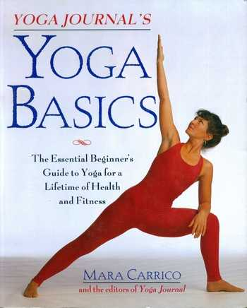 Mara Carrico - Yoga Basics