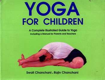 Swati Chanchani - Yoga for Children