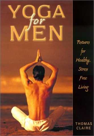 Thomas Claire - Yoga for Men