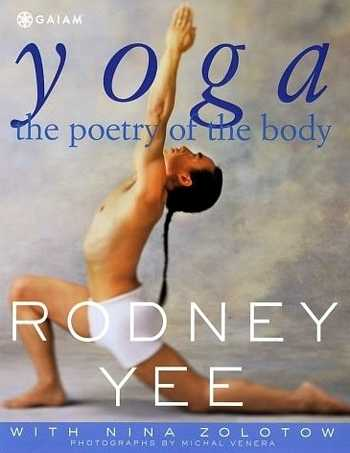 Rodney Yee - Yoga - The Poetry of the Body