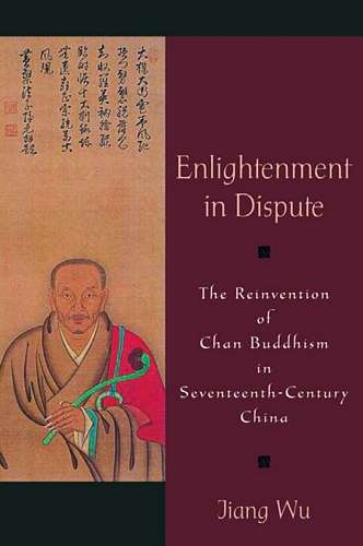 Jiang Wu - Enlightenment in Dispute